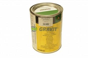 Vopsea verde John Deere 2.5L
