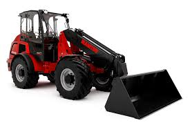 Incator frontal Manitou MLA-T 516-75 H