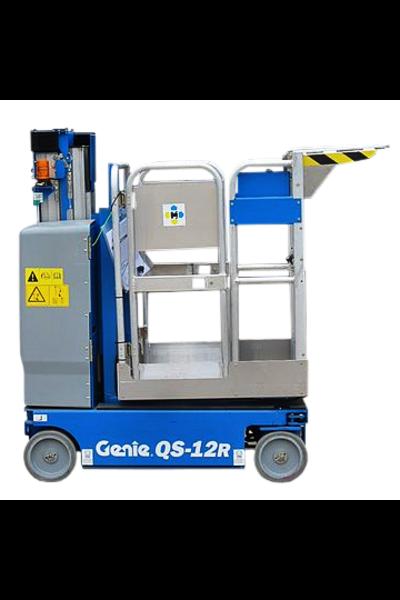Nacelaantena extensibila5.5 m, Genie QS-12