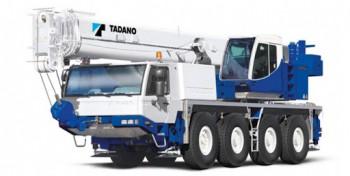 AutomacaraTadano Faun ATF 70G-4 (52.1m) EM 3B
