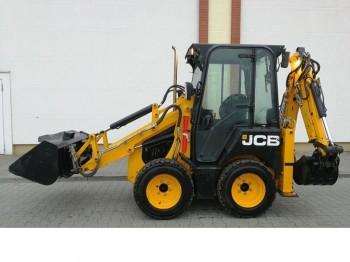 Buldoexcavator JCB 1CX