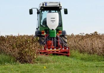 Dispozitiv imprastiere ingrasaminte pentru agricultura, 170kg