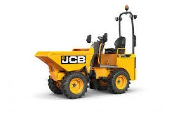 Dumper JCB 1T-2