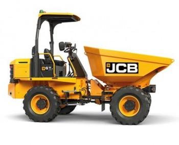 Dumper JCB 6T-2