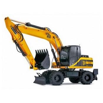 Excavator pe rotiJCB JS200W