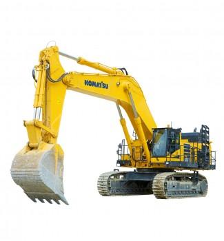 Excavator pe senile Komatsu PC1250-11