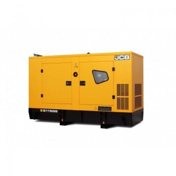 Generator JCB G115QS