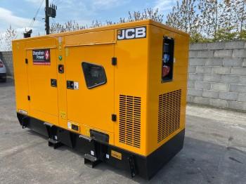 Generator JCB G141QS*