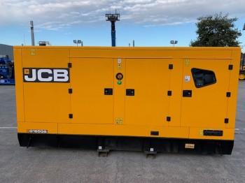 Generator JCB G165QS
