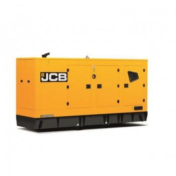 Generator JCB G200QS