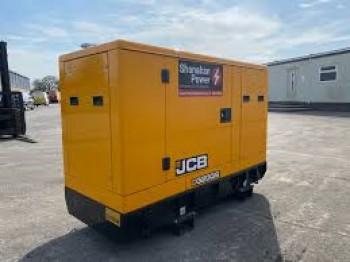Generator JCB G200S