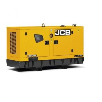 Generator JCB G33QS