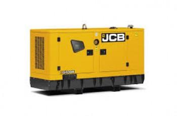 Generator JCB G40QS