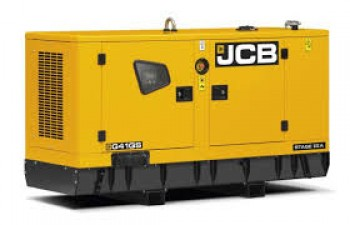 Generator JCB G41QS*