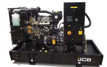 Generator JCB G65S