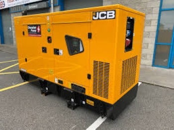 Generator curent JCB G66QS*