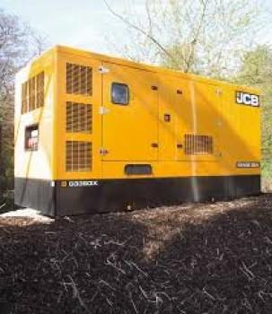 Generator JCB G726QX