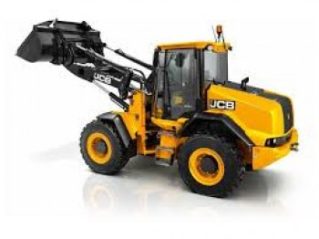 Incarcator frontal JCB 411