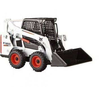 Miniincarcator Bobcat S530 Skid-Steer Loader