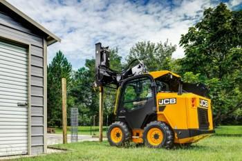 Miniincarcator JCB 270