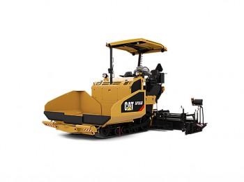 Repartizor de asfalt Caterpillar AP355F Paver