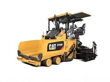 Repartizor de asfalt Caterpillar AP500F