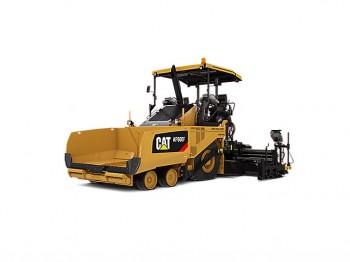 Repartizor de asfalt Caterpillar AP600F