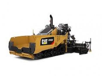 Repartizor de asfalt Caterpillar AP655F