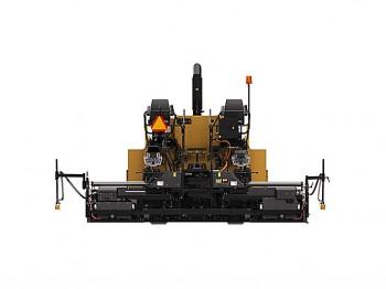 Repartizor de asfalt Caterpillar SE50 V Vibratory Screed