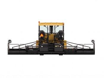 Repartizor de asfalt Caterpillar SE60 VT XW Tamper Bar Screed