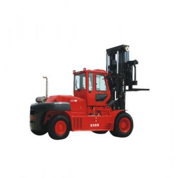 Stivuitor diesel 14T Heli CPCD140-CU3