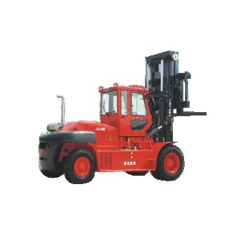 Stivuitor diesel 14T Heli CPCD140-YC-09III