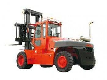 Stivuitor diesel 16T Heli CPCD160-YC-09III