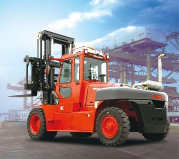 Stivuitor diesel 18T Heli CPCD180-CU2
