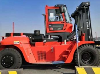 Stivuitor diesel 20T Heli CPCD200