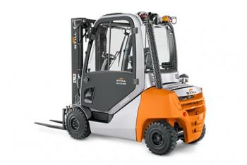 Stivuitor Diesel2.5T Still RX 70-25 600