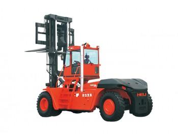Stivuitor diesel 28T Heli CPCD280