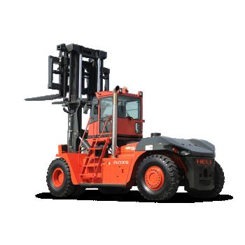Stivuitor diesel 30T Heli CPCD300