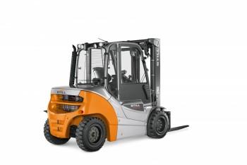 Stivuitor Diesel 4.5T Still RX 70-45