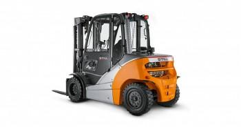 Stivuitor Diesel 4.99T Still RX 70-50 600