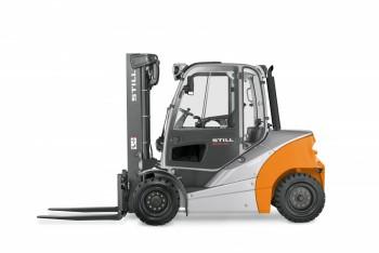 Stivuitor Diesel 4T Still RX 70-40