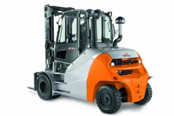 Stivuitor Diesel 6T Still RX 70-60