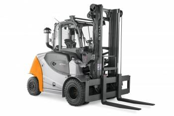 Stivuitor Diesel 8T Still RX 70-80 900