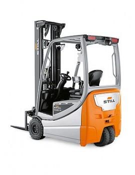 Stivuitor electric 1.4T Still RX 20-14C