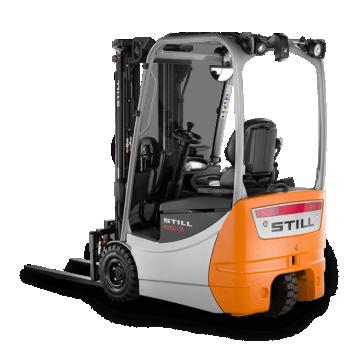 Stivuitor electric 1.6T Still RX 20-16L