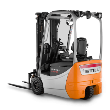 Stivuitor electric 1.6T Still RX 20-16PL